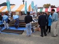 佐野市 産業祭り ど真ん中祭り写真03