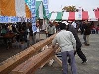 佐野市 産業祭り ど真ん中祭り写真04