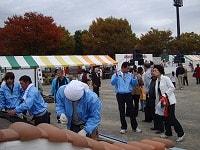 佐野市 産業祭り ど真ん中祭り写真09