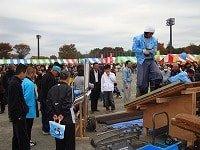 佐野市 産業祭り ど真ん中祭り写真11