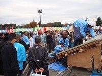 佐野市 産業祭り ど真ん中祭り写真12
