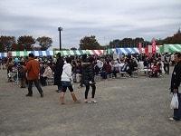 佐野市 産業祭り ど真ん中祭り写真14
