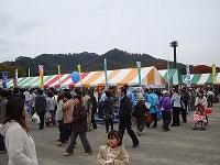 佐野市 産業祭り ど真ん中祭り写真15