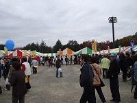 佐野市 産業祭り ど真ん中祭り写真16