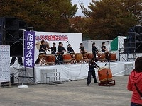 佐野市 産業祭り ど真ん中祭り写真17