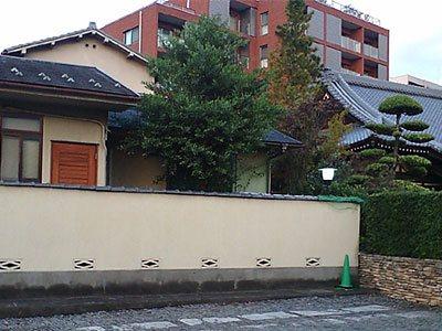 施工前の屋根・外壁写真