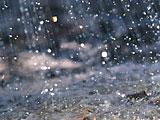 日本は雨が多い