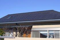 太陽光パネル施工事例2