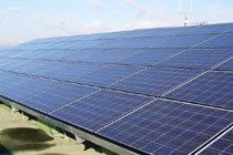 太陽光パネル施工事例3