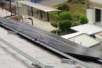 太陽光パネル施工事例5