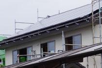 太陽光パネル施工事例6